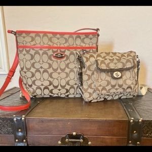 Coach Crossbody Purses